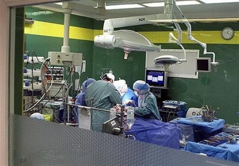 کلینیک قلب و عروق بیمارستان رازی بیرجند افتتاح شد