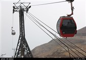 شرکت تلهکابین توچال بهره بردار برتر تهران شد