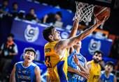 بسکتبال باشگاههای آسیا| قهرمانی پتروشیمی بندر امام در قاره کهن