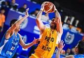 Iran's Petrochimi Advances to FIBA Asia Champions Cup Final