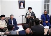 امام خامنهای: پیامهای سیاسی حجِ انقلاب اسلامی را به دنیای اسلام برسانید