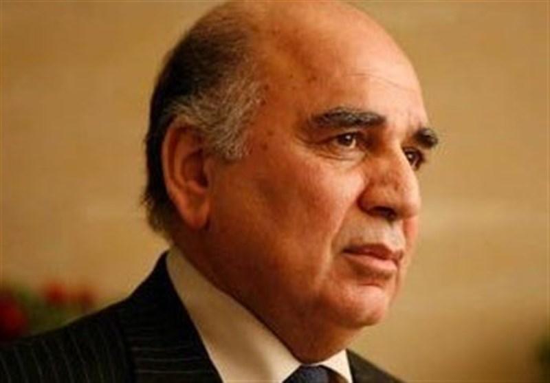 گزارش تسنیم| شکست سنگین رئیس دفتر بارزانی در رقابت با برهم صالح