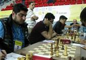 گزارش خبرنگار اعزامی تسنیم از گرجستان| پیروزی تیمهای ایران در دور پایانی المپیاد جهانی شطرنج