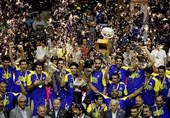 Iran's Petrochimi Wins FIBA Asia Champions Cup