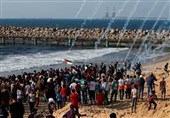 Israel Reduces Gaza Fishing Zone after Protests