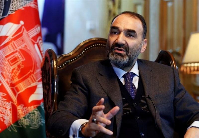 نور: خلیلزاد طرح دولت مشارکتی را با سیاسیون و دولت افغانستان مطرح کرده است