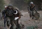 تشدید درگیریها در افغانستان؛ دستکم 43 نیروی امنیتی در تخار کشته شدند