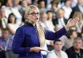 طرح تیموشنکو برای بازگرداندن کریمه و دونباس به اوکراین