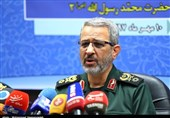 US Expulsion from Region Iran's Real Revenge: IRGC Commander