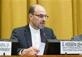 Iran Urges Joint Action against Unilateralism, Violent Extremism