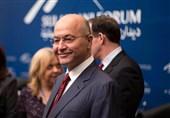 Irak'ta Cumhurbaşkanı Seçilirken Neler Yaşandı