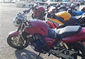 تعویق یک ساله طرح اسقاط موتورسیکلتهای فرسوده