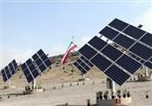 آغاز رسمی طرح جهاد روشنایی/ 3000 پنل خورشیدی خانگی در مناطق محروم نصب می شود