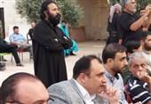 معاون هنری وزیر فرهنگ سوریه: یک روز هم فعالیت هنری در سوریه تعطیل نشد