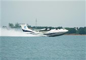 China's Largest Amphibious Aircraft almost Operational (+Video)