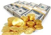 قیمت طلا، قیمت سکه، قیمت دلار و قیمت ارز امروز 99/10/22؛ آخرین قیمت طلا و ارز در بازار/ دلار چند شد؟