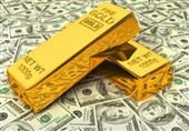 قیمت طلا، قیمت سکه و قیمت ارز امروز 97/08/20