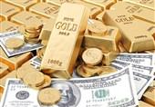 قیمت طلا، قیمت دلار، قیمت سکه و قیمت ارز امروز 98/12/22