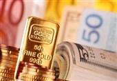 قیمت طلا، قیمت سکه و قیمت ارز امروز 97/08/26