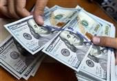 قیمت خرید دلار در بانکها امروز 97/07/23