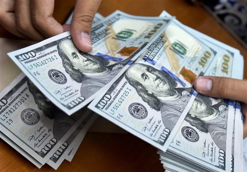 قیمت خرید دلار در بانکها امروز ۹۷/۰۷/۲۳ ,