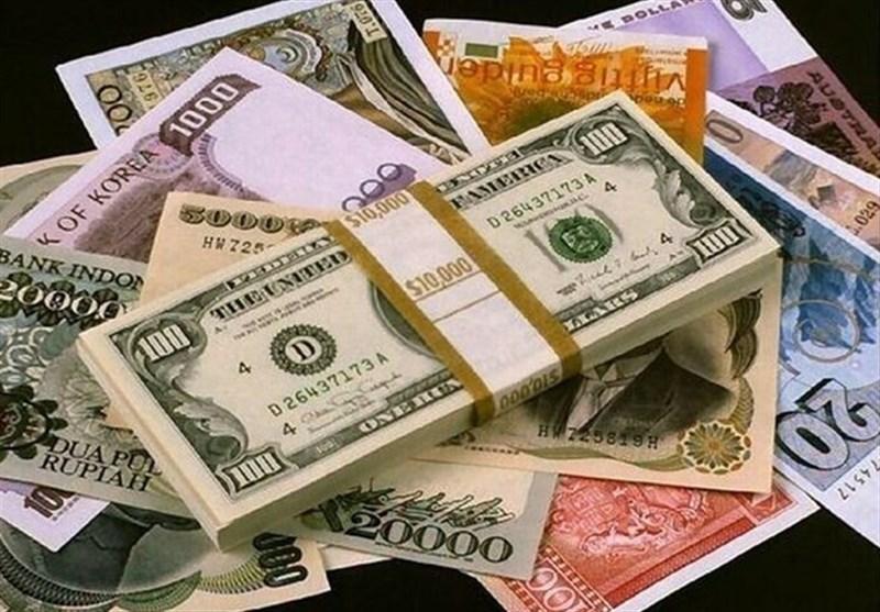 قیمت ارز در صرافی ملی امروز 98/03/27| دلار 300 تومان بالا رفت