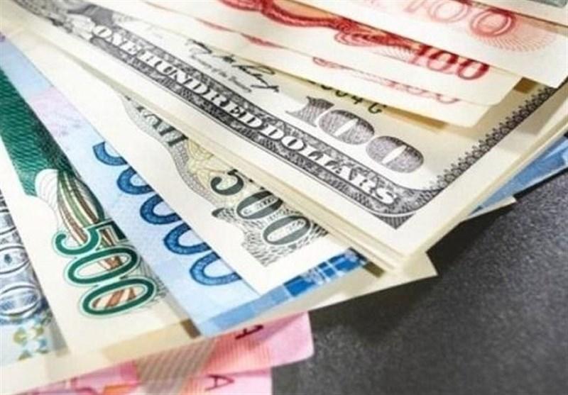 قیمت روز ارزهای دولتی 97/11/15| نرخ 27 ارز کم شد