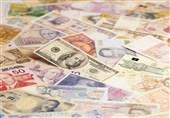قیمت روز ارزهای دولتی 97/07/23|نرخ 25 ارز کاهشی شد