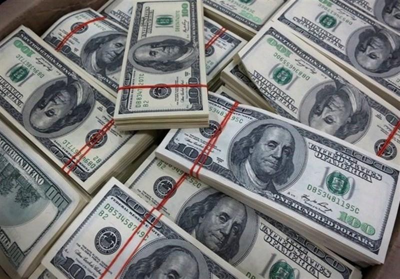 قیمت خرید دلار در بانکها امروز 98/02/31|قیمت دلار بازهم کم شد