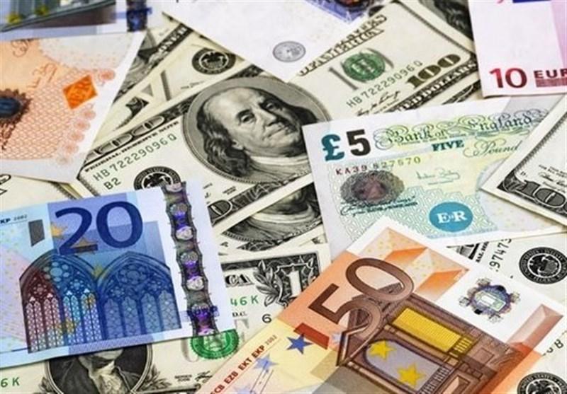 قیمت روز ارزهای دولتی 97/09/21| نرخ 18 ارز کاهشی شد
