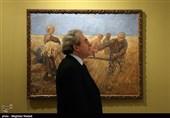 بازدید از 10 موزه تهران با 5 دقیقه پیاده روی + فیلم