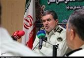 392 قاچاقچی کالا در استان سمنان دستگیر شدند