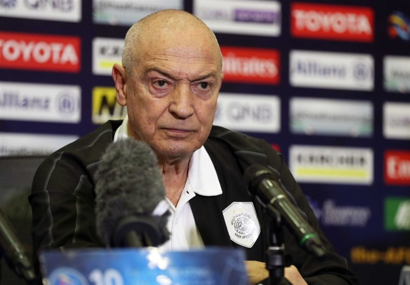 Playing Iranian Teams in Their Homes Are Difficult: Jesualdo Ferreira