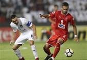 محسن خلیلی: السد به نتیجه بازی با استقلال دلخوش کرده است/ باشگاه پرسپولیس باید کنار هواداران باشد