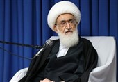 Iranian Top Cleric Slams Saudi Regime for Serving US, Israel
