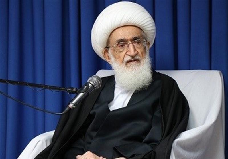 آیت الله نوری همدانی: مردم از ارکان مهم انقلاب هستند و باید به مشکلات آنها رسیدگی شود