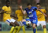 Esteghlal Advances to Hazfi Cup Round of 16
