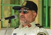 اتصال 4500 واحد صنفی تهران به مرکز هشدار الکترونیک پلیس