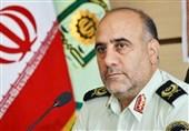 "پیام تسلیت رئیس پلیس پایتخت در پی شهادت ""سیدنور خدا موسوی"""