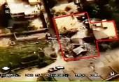 Devrim Muhafızları, Suriye'deki Füze Operasyonu İle İlgili İlk Görüntüleri Yayınladı - Foto