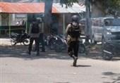 تشدید تدابیر امنیتی در آستانه اعلام نتیجه انتخابات اندونزی