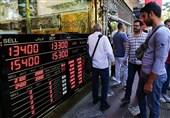 دبیر کانون صرافان: بازار ارز طی 2 هفته آینده به تعادل میرسد/ دلالان مانع ارزانی هستند