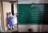 2596 مدرسه استان کرمان هیچ سیستم گرمایشی و سرمایشی ندارند