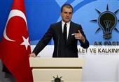 US Anti-Iran Sanctions Affecting People: Turkey