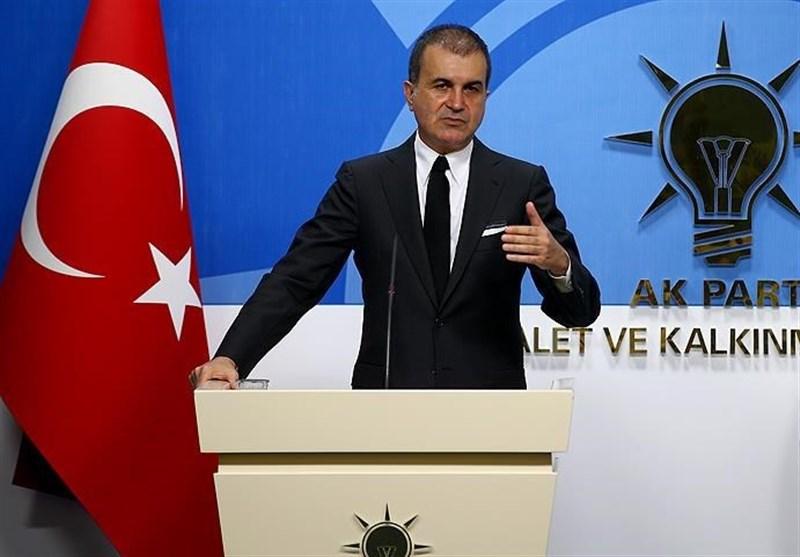 سخنگوی حزب عدالتوتوسعه: وضعیت کنونی شمال سوریه تهدیدی برای ترکیه است