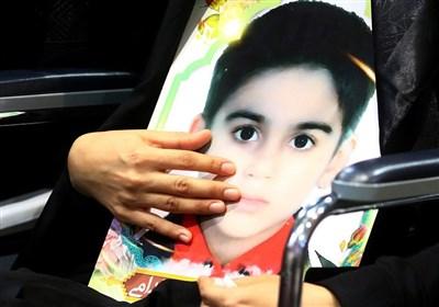 قاتلان محمد طاها تروریست نیستند!
