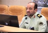 65 باند سرقت در استان کرمانشاه متلاشی شد