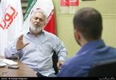 مصاحبه با رنجبر گل محمدی