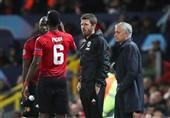 فوتبال جهان| پوگبا از صحبت درباره بحران منچستریونایتد منع شد/ ادامه جنگ داخلی در رختکن و دور از چشم رسانهها