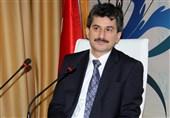 سفیر جدید ترکیه وارد ایران شد